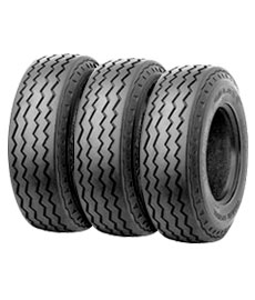 LT Trailer Tires