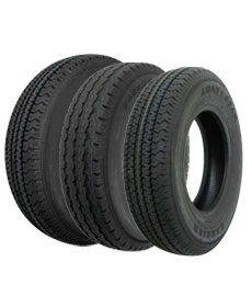 radial trailer tires