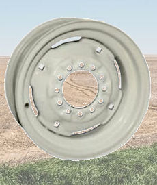 Ag Implement Wheel