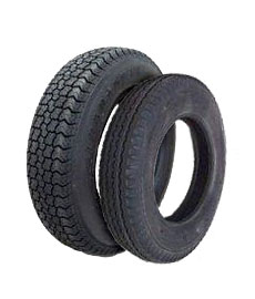 Bias Ply Trailer Tires